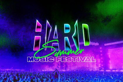 Announcing: HARD Summer 2019