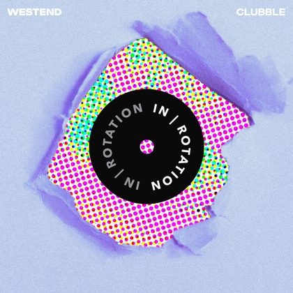 Westend Shows Some Tech House Muscle With 'Clubble' EP on IN / ROTATION
