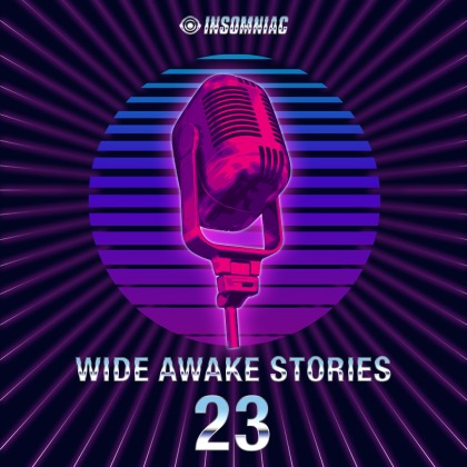 'Wide Awake Stories' #023 ft. Ferry Corsten & Infected Mushroom