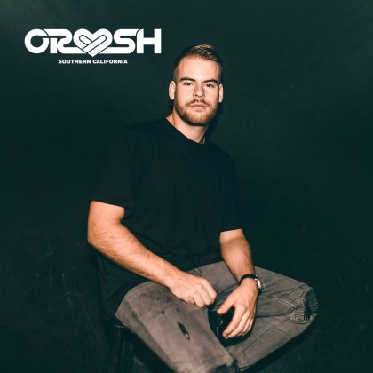 Nitti Gritti Brings on the Booty-Shaking Beats With Crush SoCal 2019 Mix