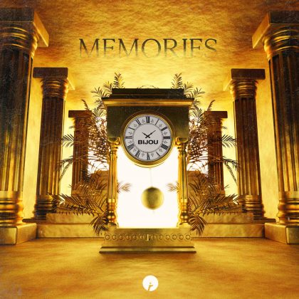 "Bijou Digs Deep Into His ""Memories"" for Emotional House Release on Insomniac Records"