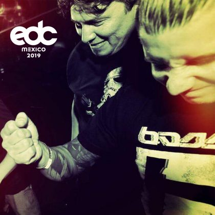 Fallen and Nightstalker Rep the Drum & Bass Colors Proudly on EDC Mexico 2019 Playlist