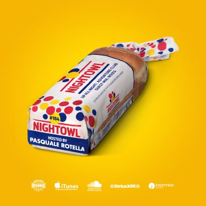 'Night Owl Radio' 184 ft. Adventure Club and Noizu
