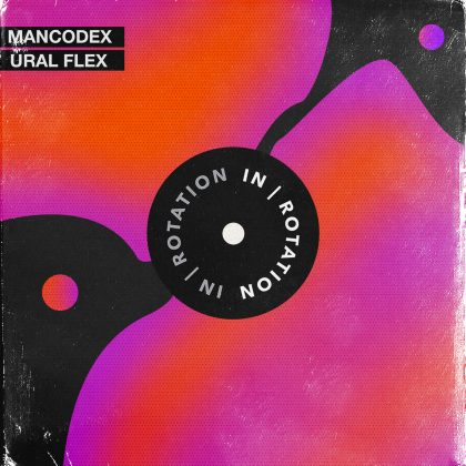 Mancodex Rumbles on Tight 2-Tracker 'Ural Flex' for IN / ROTATION
