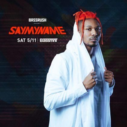 SayMyName