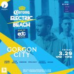 Gorgon City + More
