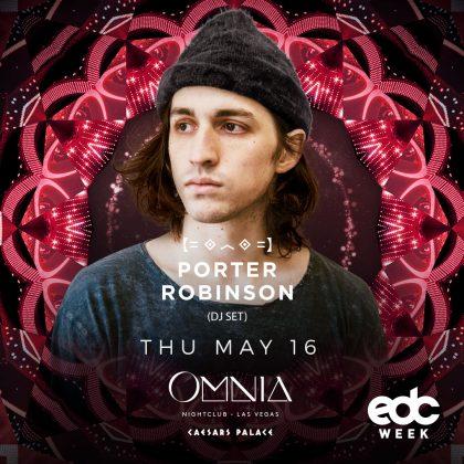 Porter Robinson (DJ Set)