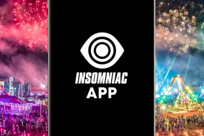 Announcing: The New Insomniac App!
