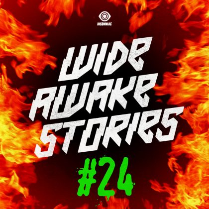 'Wide Awake Stories' #024: Remembering Keith Flint of The Prodigy