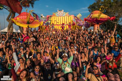 Beyond SoCal 2019 Headliners