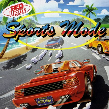 "Redlight Punches the Vibe Into High Gear With ""Sports Mode"""