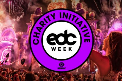 Bidding Is Now Open for Our EDC Week 2019 Charity Initiative