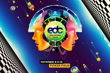 EDC Orlando 2019 Announcement
