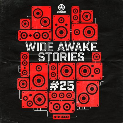 'Wide Awake Stories' #025 ft. Craze & Z-Trip