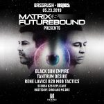 Matrix & Futurebound Presents