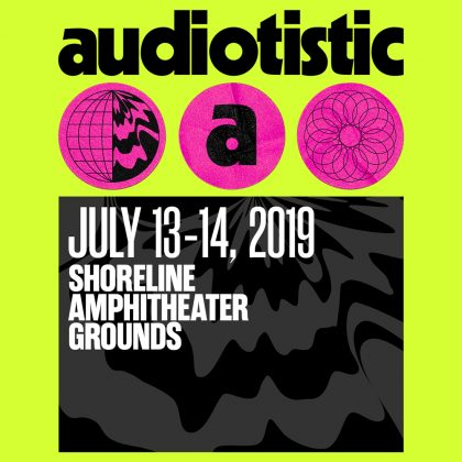 Audiotistic Bay Area 2019