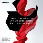 Charlotte de Witte & Enrico Sangiuliano