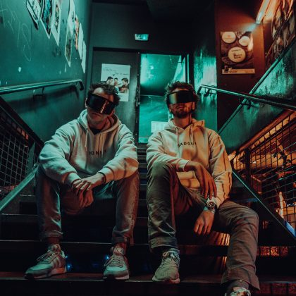 "Honey & Badger Bring Huge Energy to ""Delta"""