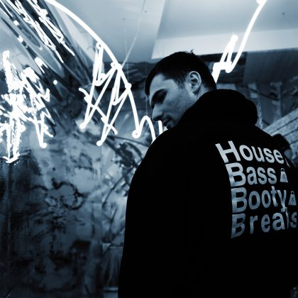"Greed Tucks a Gritty House Groove Into His ""Black McLaren"" Remix"