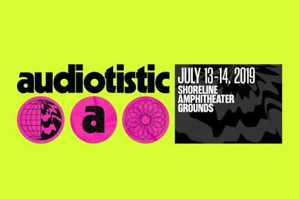 Audiotistic Bay Area Lineup Announced
