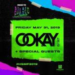 Ookay + Special Guests