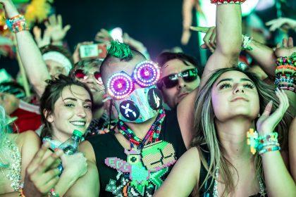 EDC Las Vegas 2019 Headliners