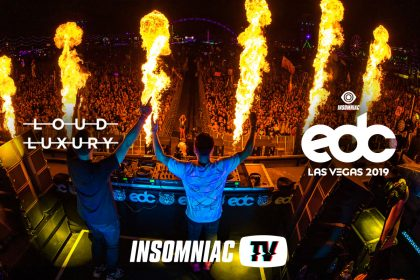 Loud Luxury at EDC Las Vegas 2019