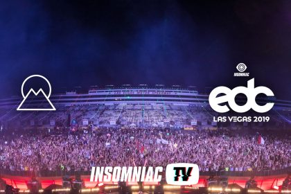 Medasin at EDC Las Vegas 2019
