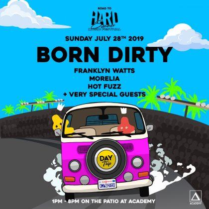 Born Dirty & Friends