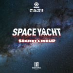 Space Yacht (Secret Lineup)