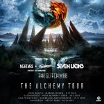 NGHTMRE + SLANDER, Seven Lions & The Glitch Mob