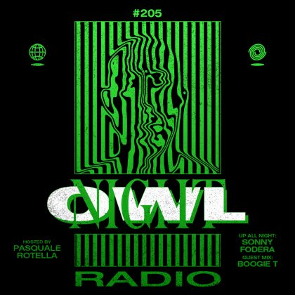 'Night Owl Radio' 205 ft. Sonny Fodera and Boogie T