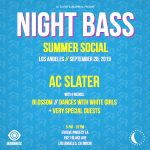 Night Bass Summer Social