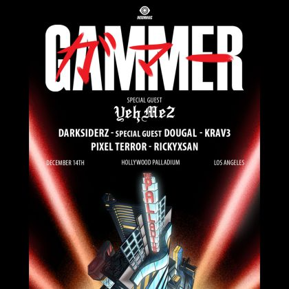 Gammer