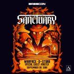 Sanctuary: Warface & D-Sturb