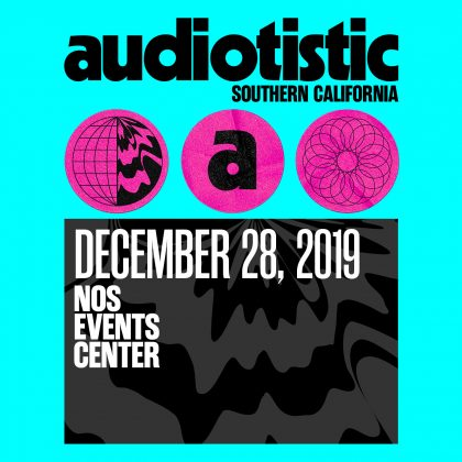Audiotistic Southern California 2019