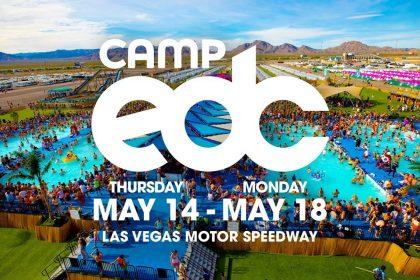 Camp EDC 2020