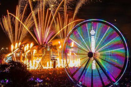 EDC Orlando 2019 Recap