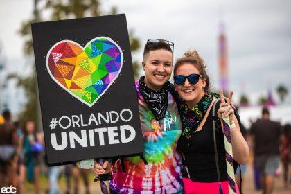 EDC Orlando 2019 Headliners