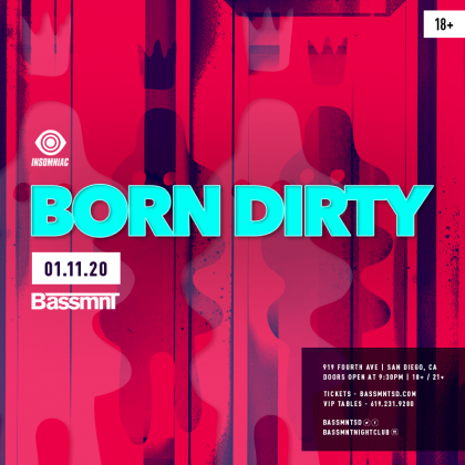 Born Dirty