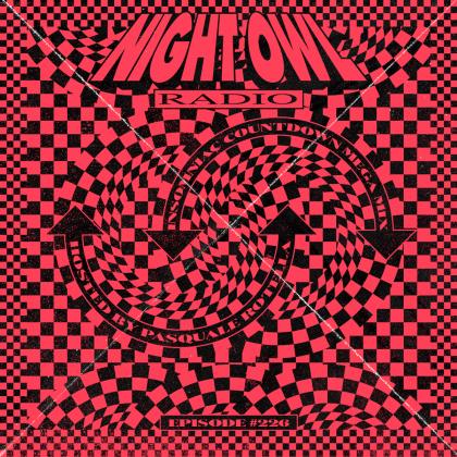 'Night Owl Radio' 226 ft. Countdown New Year's Invasion 2019 Mega-Mix