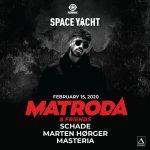 Matroda & Friends