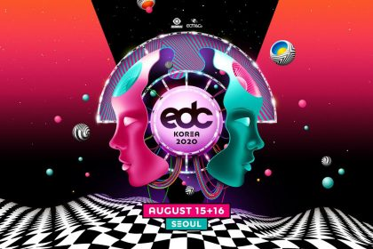 EDC Korea 2020 Announcement