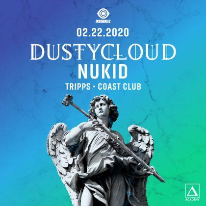 Dustycloud & NuKid