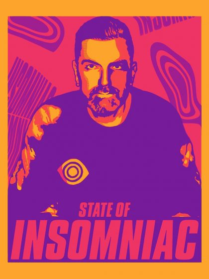 Pasquale Rotella's State of Insomniac UPDATE for 2020!