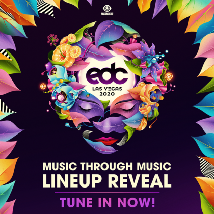 'Night Owl Radio' ft. EDC Las Vegas 2020 Lineup Reveal