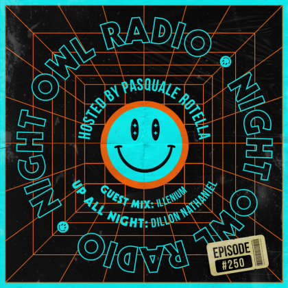 'Night Owl Radio' 250 ft. Dillion Nathaniel and Illenium