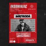 Insomniac Records Livestream: Matroda & Friends
