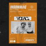 Insomniac Records Livestream: Volac
