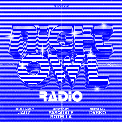 'Night Owl Radio' 265 ft. Jauz and DVRKO